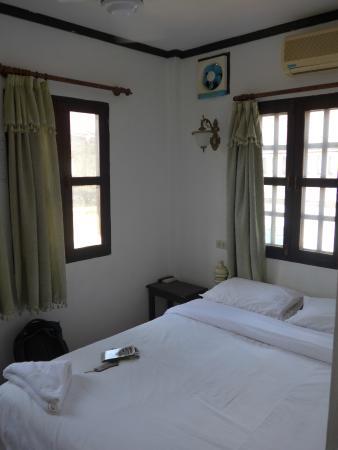 View Khemkhonng Guest House: Bedroom