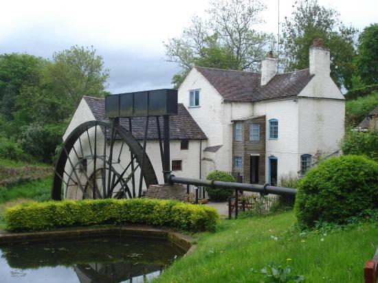 Eardington, UK: Daniel's Mill, Bridgnorth