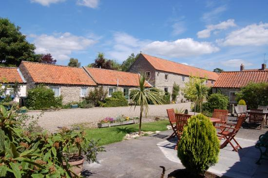 Beech Farm Cottages