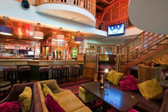 Swords, أيرلندا: Bar