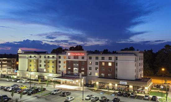 Hilton Garden Inn Rochester University Medical Center