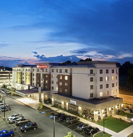 Hilton Garden Inn Rochester University Medical Center Updated 2018 Hotel Reviews Price