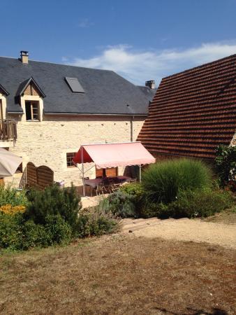 La Grange de Rocamadour : photo2.jpg