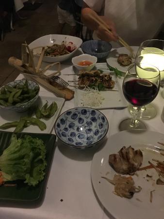 Restaurant BanH-Hoi: yummy