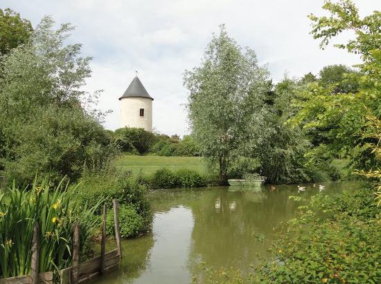 La Tour Levoy