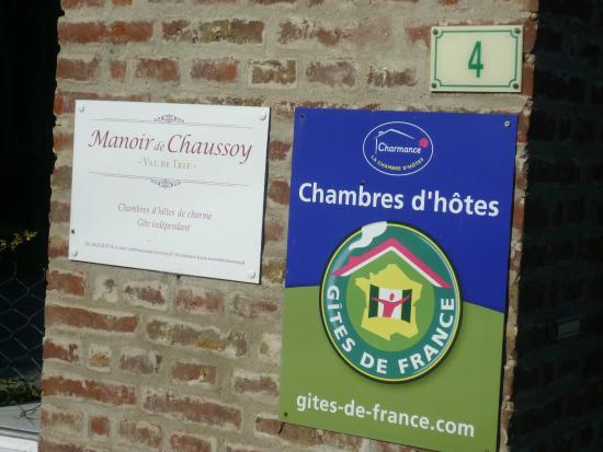 Toeufles, France : Difficile de rajouter des commentaires à ceux qui existent déjà.