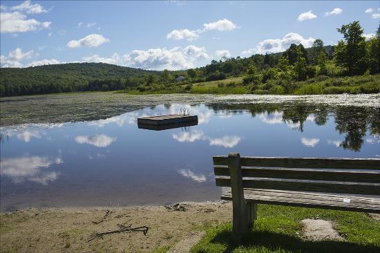 Mount Holly, VT: Star Lake