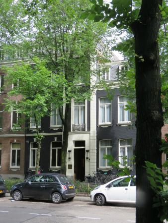 Ph Hotel Oosteinde Tripadvisor