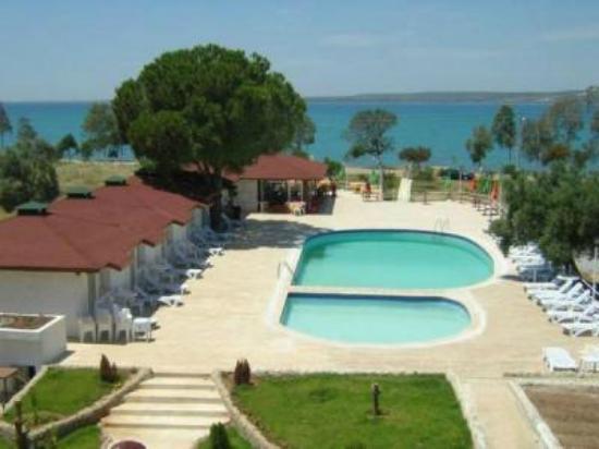 Derby Hotel Reviews Akbuk Turkey Tripadvisor