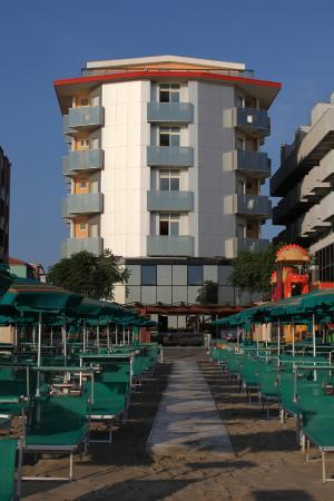Milano Resort: Hotel Milano - 1