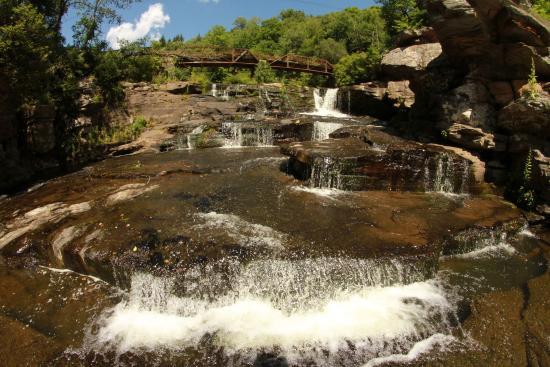 Tanner Falls