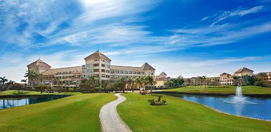 Photo of Hilton Pyramids Golf Resort Giza