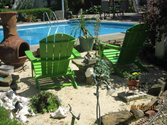 Oberlin Oh Bed And Breakfast Inns