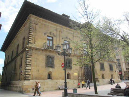 Palacio de Camposagrado