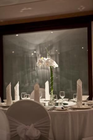Kingsgate Hotel Abu Dhabi: Ballroom