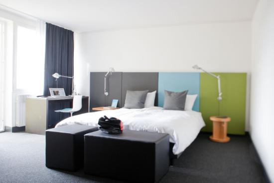 Hotel OTTO: Comfort Zimmer