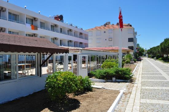 Otel Yarar