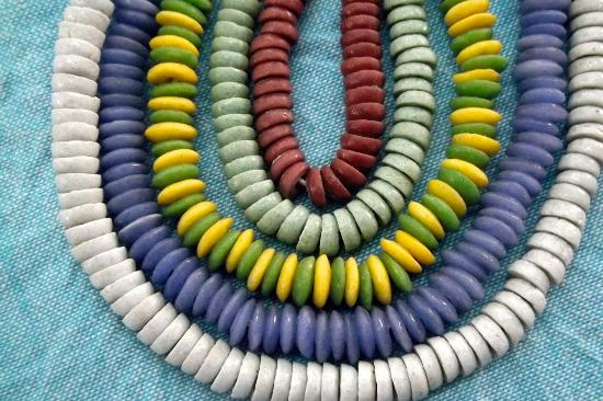 Recycled Glass Powder Beads Picture Of Sun Trade Beads Accra Tripadvisor