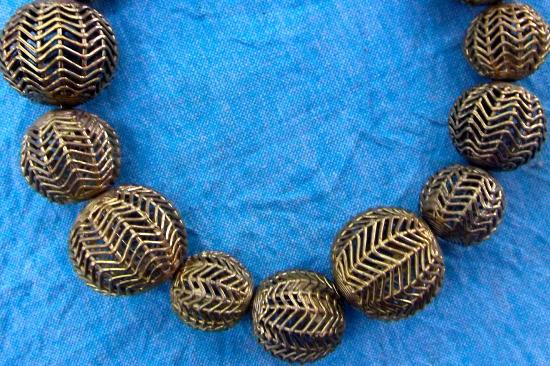 Ashanti Bronze Picture Of Sun Trade Beads Accra Tripadvisor