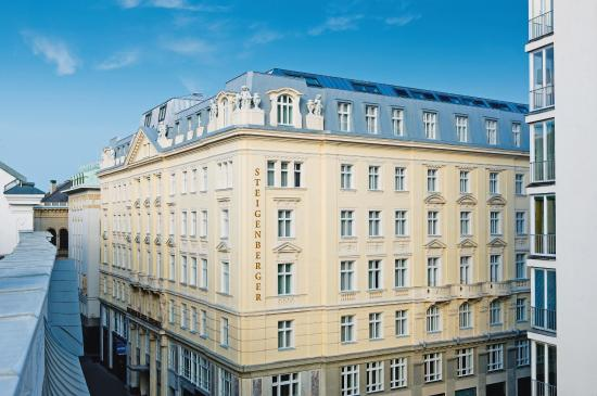 Photo of Steigenberger Hotel Herrenhof Wien Vienna
