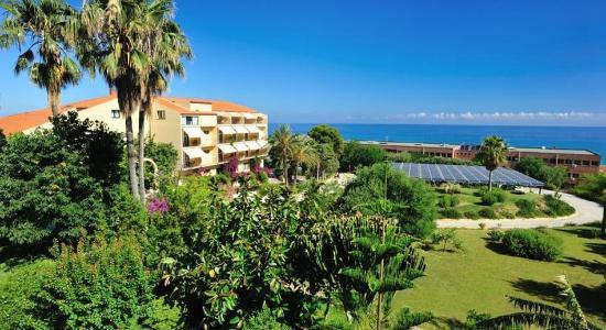Hotel Alberi Del Paradiso
