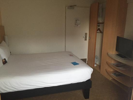 Ibis Portsmouth Centre : photo1.jpg