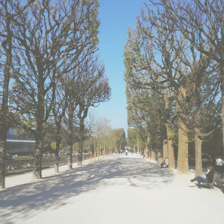 Jardin des plantes paris france picture of jardin des for Jardin plantes paris