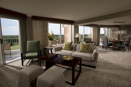 Eaglewood Resort & Spa: Penthouse