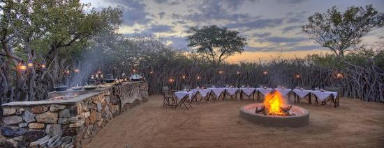 Rhulani Safari Lodge: Main photo