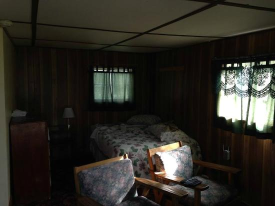 Gakona Lodge & Trading Post: Cabin
