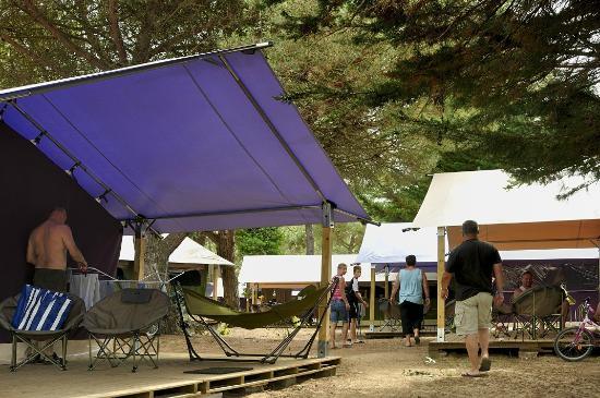 Camping le Bel-Air