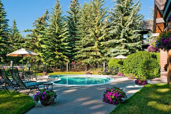 Ridgepoint Townhomes at Beaver Creek: Pool