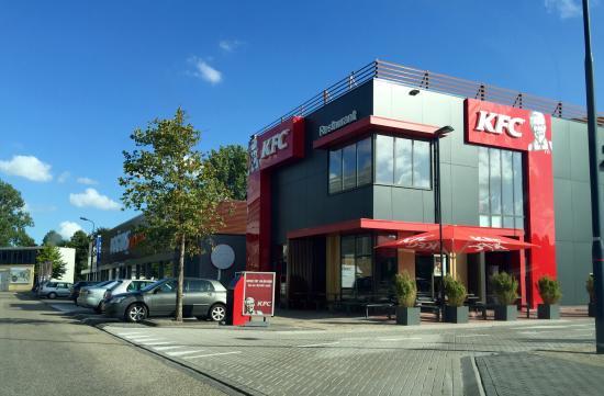 KFC Akerpoort