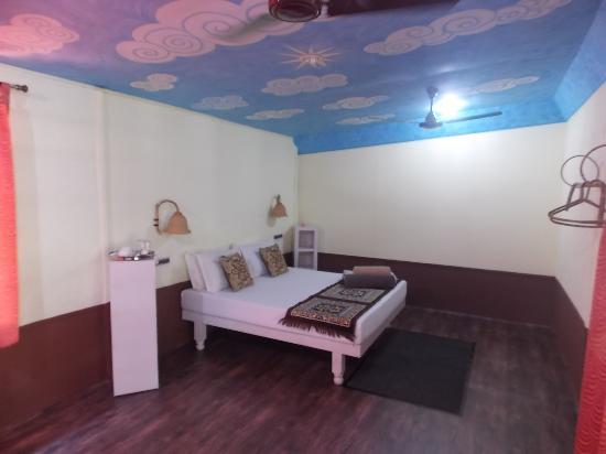 Marari Dreamz: BED ROOM
