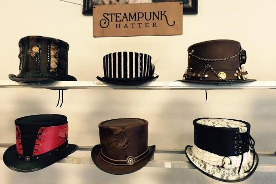 Head'N Home Hats