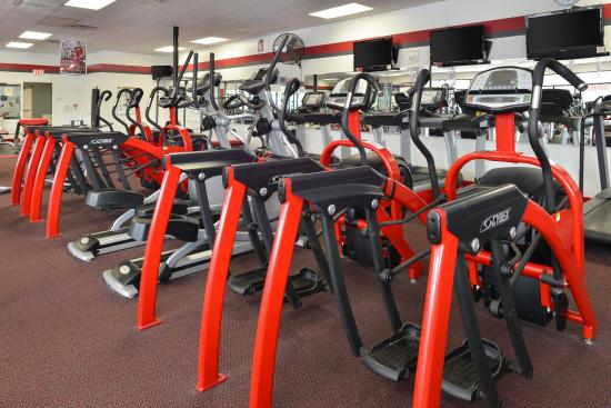 Quality Inn Tullahoma: Fitness