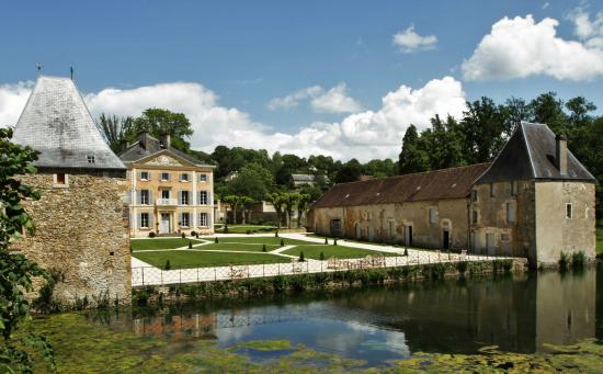 Populaire Chateau de la Pommeraye - UPDATED 2017 Prices & B&B Reviews  MG91