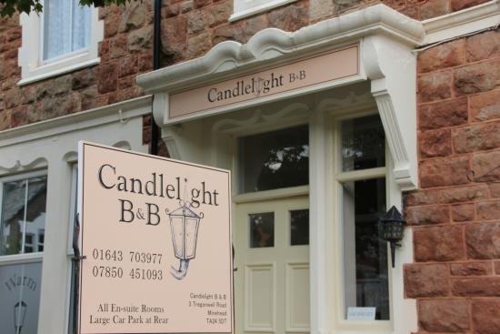 Candlelight B&B