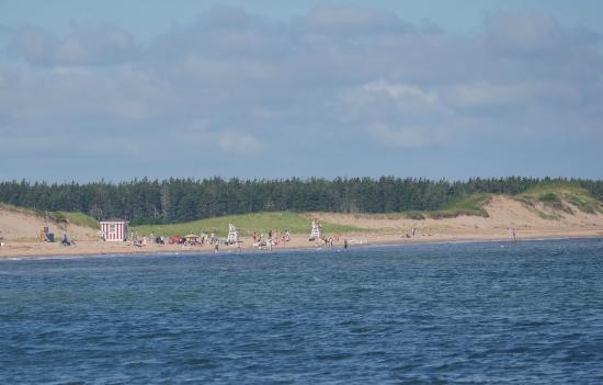 Cavendish Beach (West)
