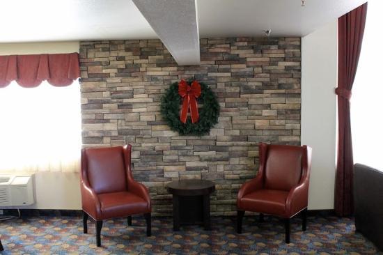 Red Roof Inn Wichita Falls: LOBBY