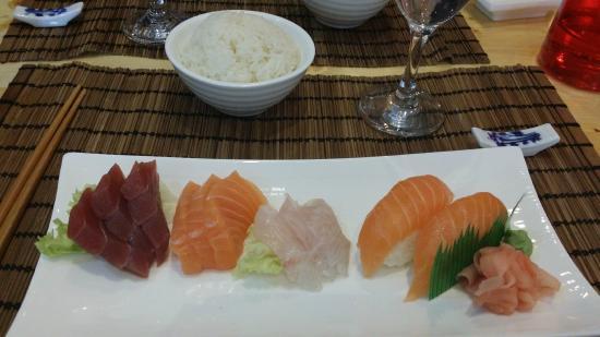 Sushi Kendo