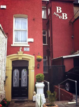 Parkview Bed & Breakfast: the B&B