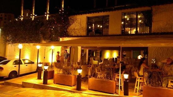El Majo Tapas Bar