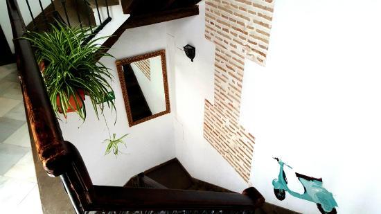 El Granado: Historical and Protected Nasrid Period Building