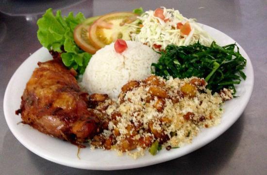 Bistro Restaurante E Cafeteria