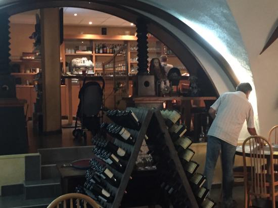 Restaurant Le Savoy Saint Michel De Maurienne