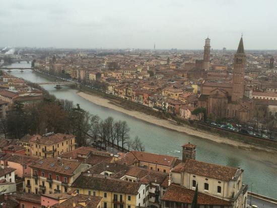 Our room picture of accademia hotel verona tripadvisor for Accademia verona