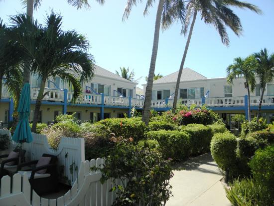 Sibonne Beach Hotel: MINHA CASA NA PRAIA.