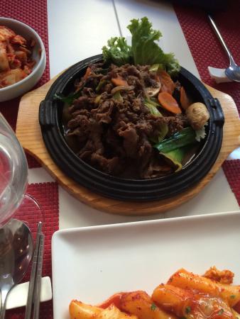 Korean Food #1: Bibimbap! – studyinkorea  |Bap Korean Food