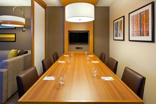 Boardroom Suite - Boardroom - Picture of Hyatt Place Chicago ...